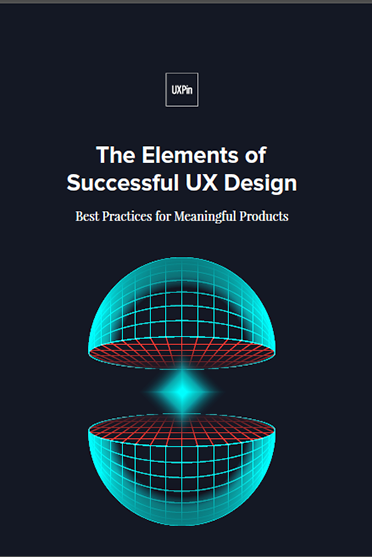 The Elements of Successful UX Design process