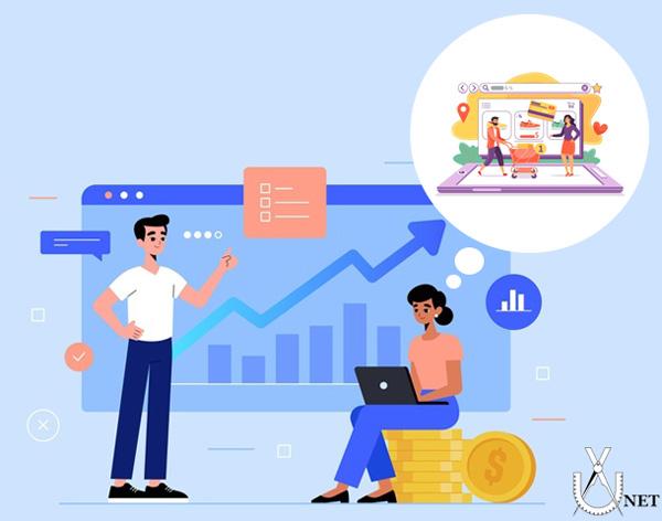 افزایش فروش آنلاین سایت