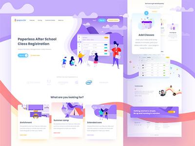 سایت آموزشی خلاقانه